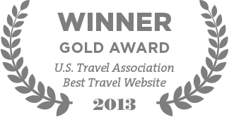 U.S. Travel Association Best Travel Website