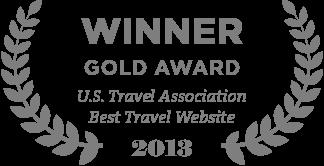 U.S. Travel Association Best Travel Website