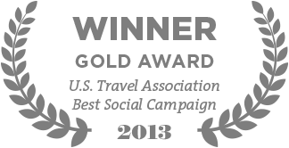 U.S. Travel Association Best Social Campaign
